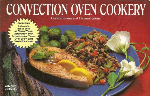 turbo convection oven recipes pdf