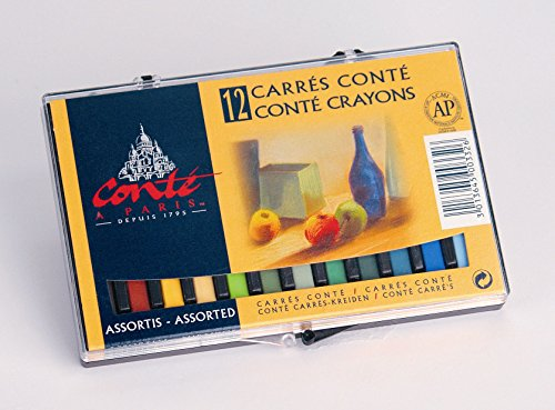 The Assortment Of Crayons front-783302