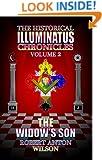 The Widow's Son Volume 2 (The Historical Illuminatus Chronicles)