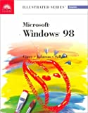 img - for Microsoft Windows 98: Illustrated Complete (Illustrated Series) by Carey, Joan, Salkind, Neil, Johnson, Steven M. (1998) Paperback book / textbook / text book