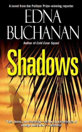 Shadows (Craig Burch, #2)
