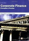 Corporate Finance: Principles & Practice, 4th Edition