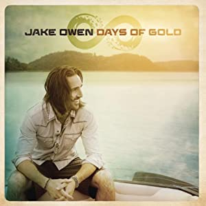 Days of Gold from SONY NASHVILLE/ RCA