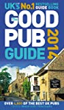 img - for The Good Pub Guide 2014 book / textbook / text book