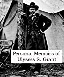 img - for Personal Memoirs of Ulysses S. Grant book / textbook / text book
