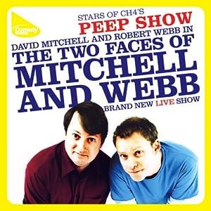 Mitchell & Webb Live Performance