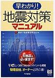 早わかり!地震対策マニュアル (BUSINESS SELECTION)