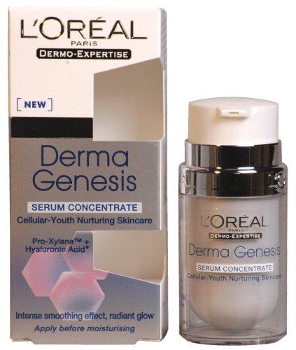 L'Oreal Derma Genesis Face Serum 78013