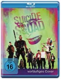 DVD & Blu-ray - Suicide Squad [Blu-ray]