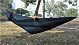 Special Sales: Yes4All Ultra Light Hammocks - Blue, Purple, Green (your choice) plus Tree Strap (optional)