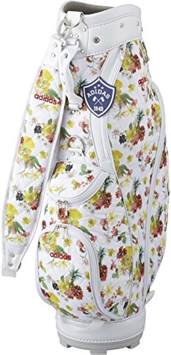 [해외] adidas Golf(아디다스 골프) AWS58 women's 캐디 백3  AWS58 A15826 화이트