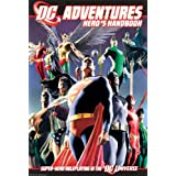 DC Adventures RPG Heros Handbook: Super-Hero Roleplaying in the DC Universeby Steve Kenson