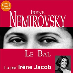 Le Bal Audiobook