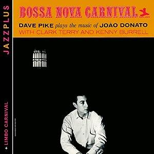 Jazzplus: Bossa Nova Carnival (+ Limbo Carnival)