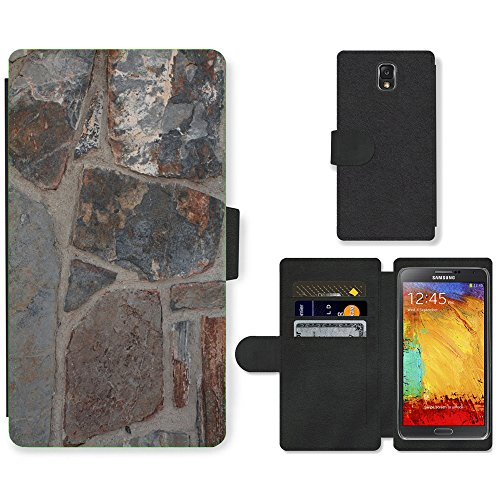 hot-style-cell-phone-card-slot-pu-leather-wallet-case-m00152445-flagstones-wall-background-patterns-