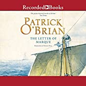 The Letter of Marque: Aubrey/Maturin Series, Book 12 | Patrick O'Brian