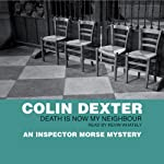 Death is Now My Neighbour | Colin Dexter