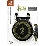 PDP Nintendo Switch Premium Zelda Breath of the Wild Chat Earbuds, 500-021