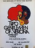 Two Gentlemen of Verona: A Grand New Musical