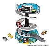 Disney/Pixar Cars 3 Florida Speedyway Spiral Playset, FFP