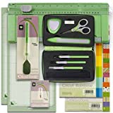 51LATc21eBL. SL160  Cricut Essentials Kit for Cricut Cutting Machines