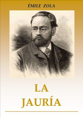 La Fortuna De Los Rougon - La Jauría descarga pdf epub mobi fb2