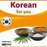 Korean for you    div.