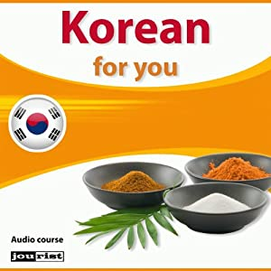 Korean for you Hörbuch