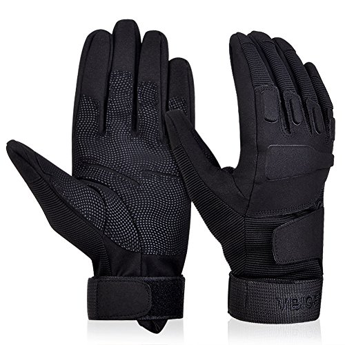 Vbiger-Tactical-Gloves-Military-Gloves-Racing-Gloves-Full-Finger-Shooting-Motorcycle-Gloves
