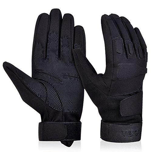 Vbiger Outdoor Travel Gloves