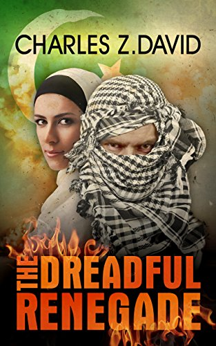 The Dreadful Renegade by Charles Z. David ebook deal