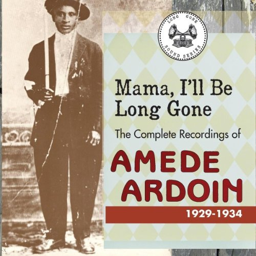 "Featured recording ""Mama, I'll Be Long Gone: The..."""