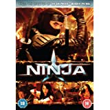Ninja [DVD]by Scott Adkins