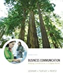 img - for Business Communication: Making Connections in a Digital World by Raymond Lesikar (2006-10-18) book / textbook / text book