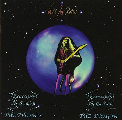 Transcendental Sky Guitar I&II