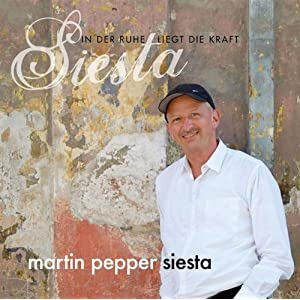 Martin Pepper
