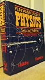 Fundamentals of Physics (0471827681) by David Halliday