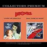 Count On Dracula/Deal Done At Night by Birth Control (2014-07-08)