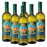 マルタ 白ワイン6本(マルタ土産・海外土産)