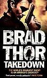 Takedown (1416522387) by BRAD THOR