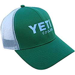 Yeti Traditional Trucker Hat - Green