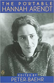 hannah arendt the human condition essay