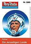 Perry Rhodan 2805 (Heftroman): Perry...