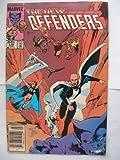 The New Defenders #140 The Heartbreak Kid!