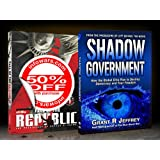 Shadow Government + Fall of the Republic DVD 2 Pack