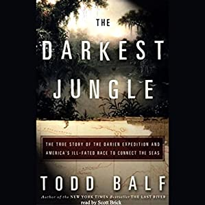 The Darkest Jungle Audiobook