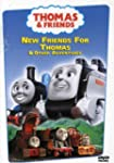 Thomas the Tank Engine: New Friends f...