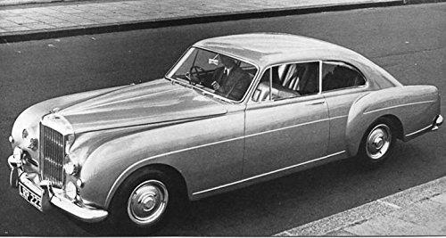 1956-bentley-continental-automobile-photo-poster