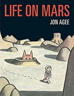 Book Cover: Life on Mars