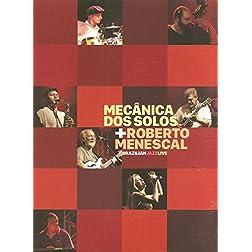 Brazilian Jazz Live